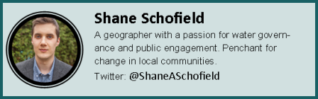 Shane Schofield