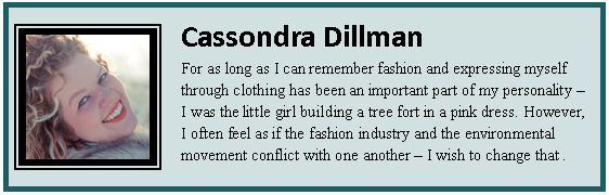 Cassondra Dillman