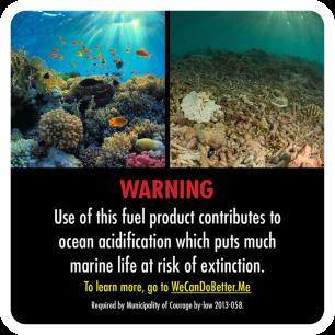 acidification