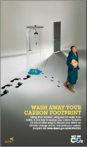 Act On CO2- Carbon Footprint