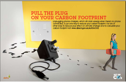 Act On CO2- Pull the Plug